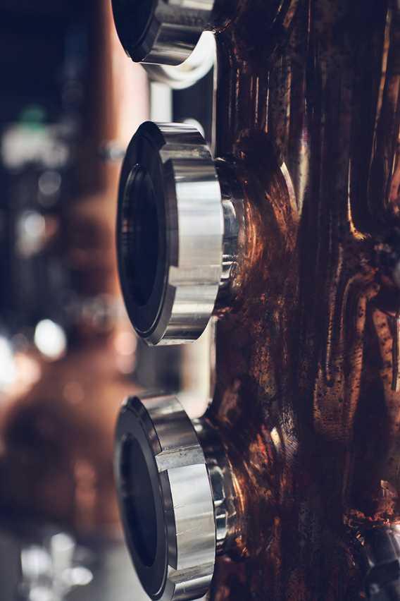 Distillerie Grand Dérangement