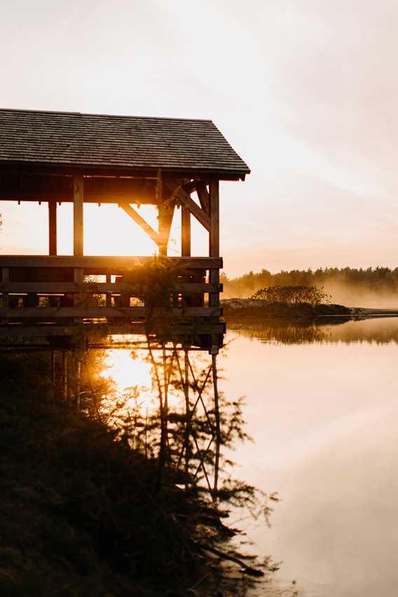 Parc nature récréotouristique de Saint-Lin-Laurentides
