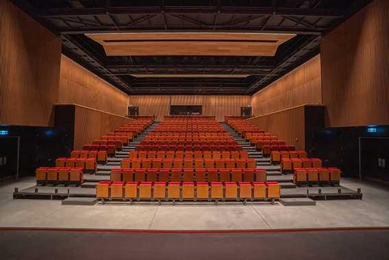 Théâtre Alphonse-Desjardins