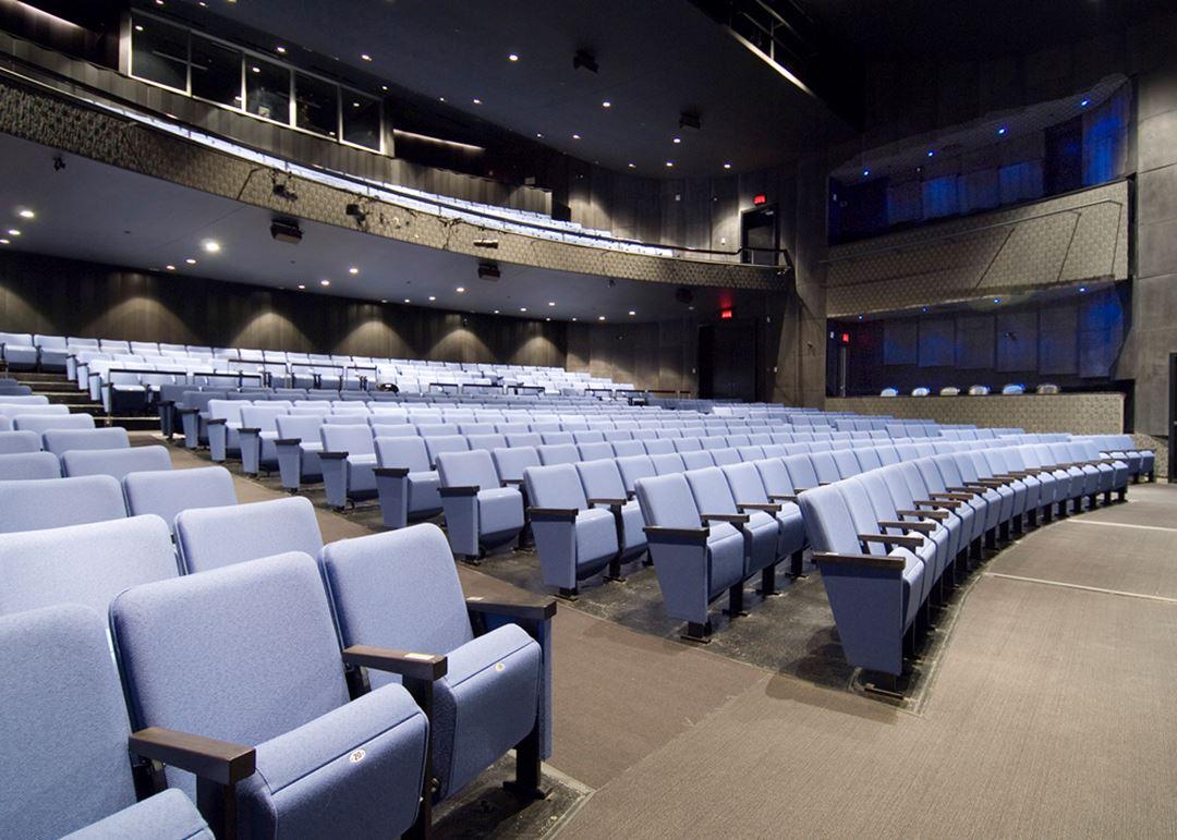 Théâtre du Vieux-Terrebonne (TVT)