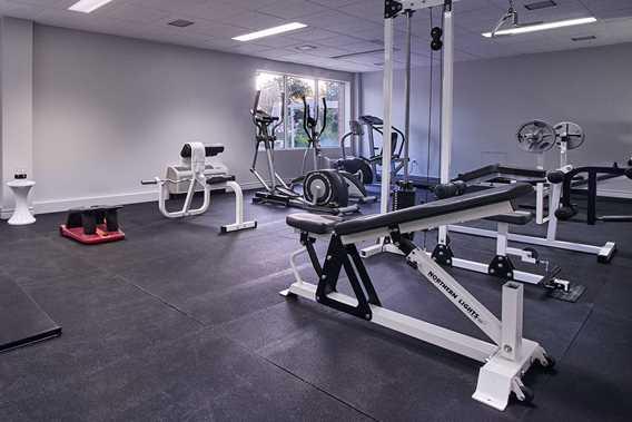 hotel-chateau-joliette-gym