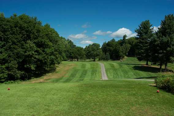 Club de golf Rawdon