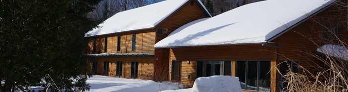 Villa Cypihot - Auberge du Lac Priscault