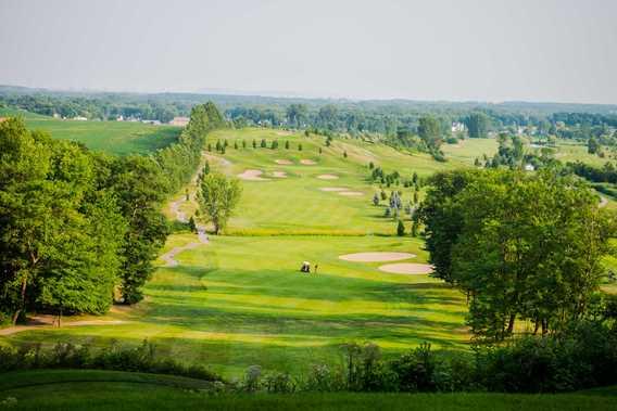Golf Le Versant