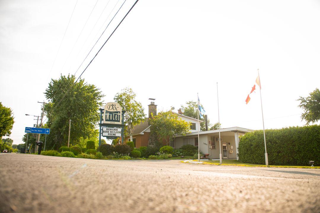 Au Doc Motel