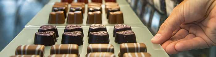 Chocolaterie Le Cacaoyer