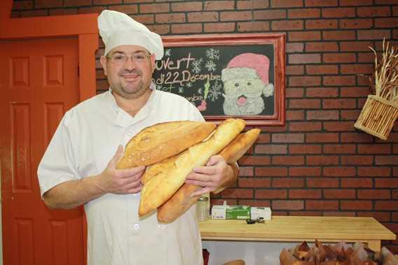 La Rawdonnoise - Boulangerie