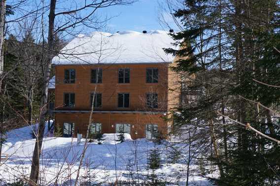 Villa Mantha - Auberge du Lac Priscault