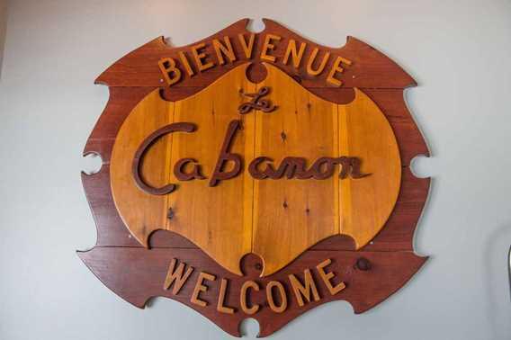 Auberge Le Cabanon
