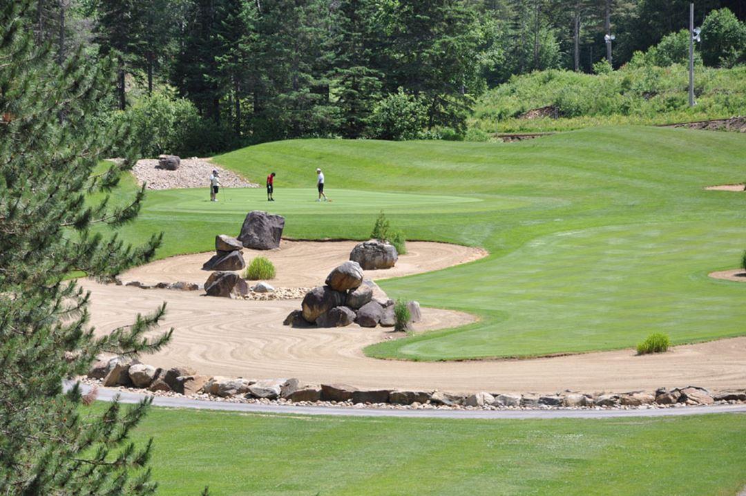 Club de golf Saint-Jean-de-Matha