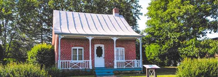 Lieu historique national du Canada de Sir Wilfrid-Laurier