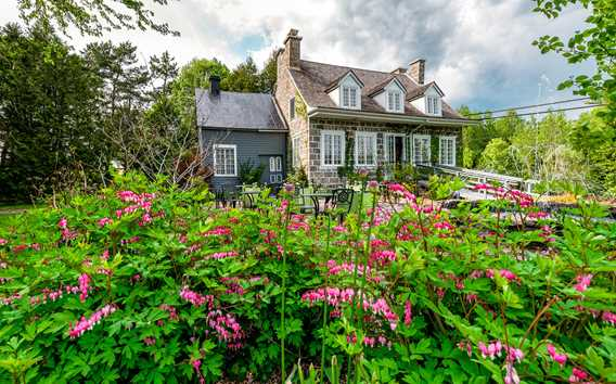 Maison Antoine-Lacombe