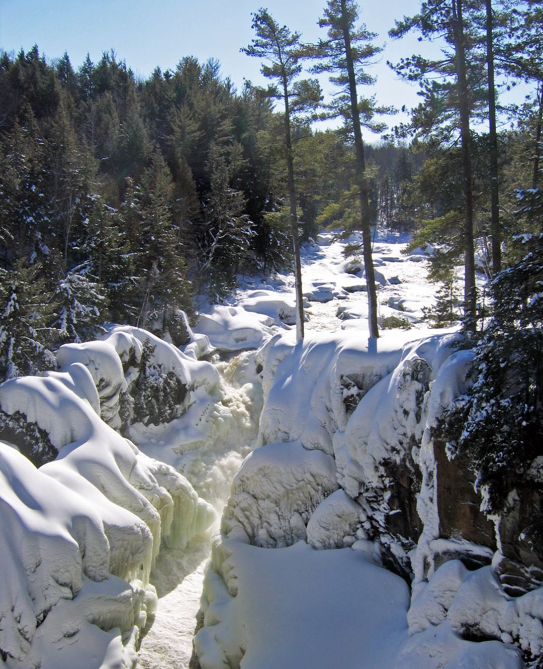 Parc régional des Chutes Dorwin