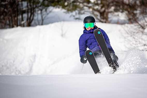 Ski Garceau