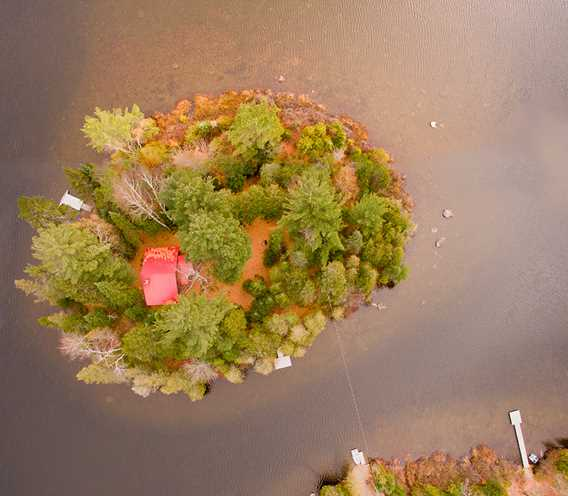 Les Chalets du Lac Grenier