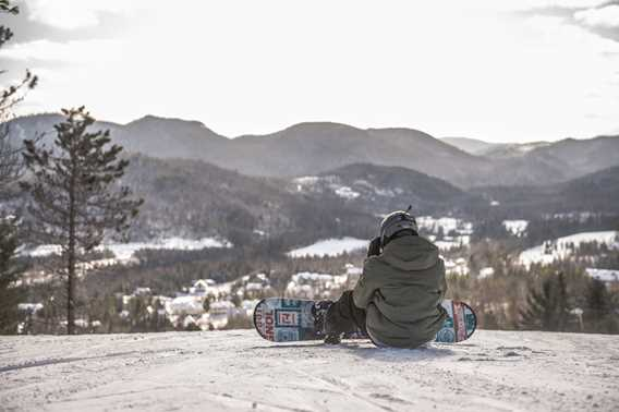 Ski Val St-Côme