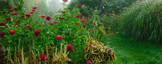 Les Jardins du Grand-Portage