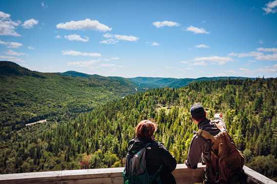 Parc régional des sept-chutes