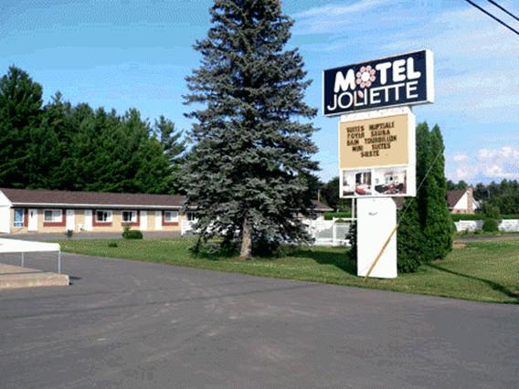 Motel Joliette.