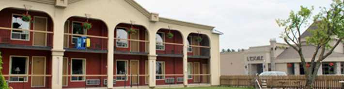 Motel Classique Joliette