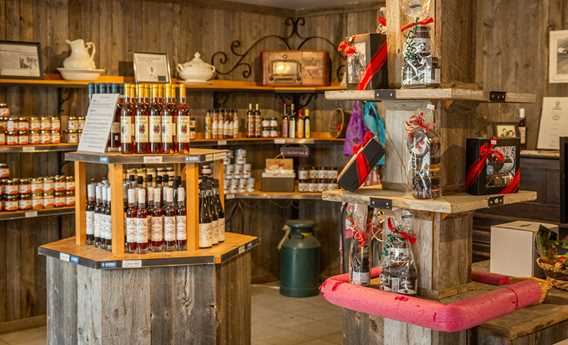 Boutique de la Ferme Guy Rivest