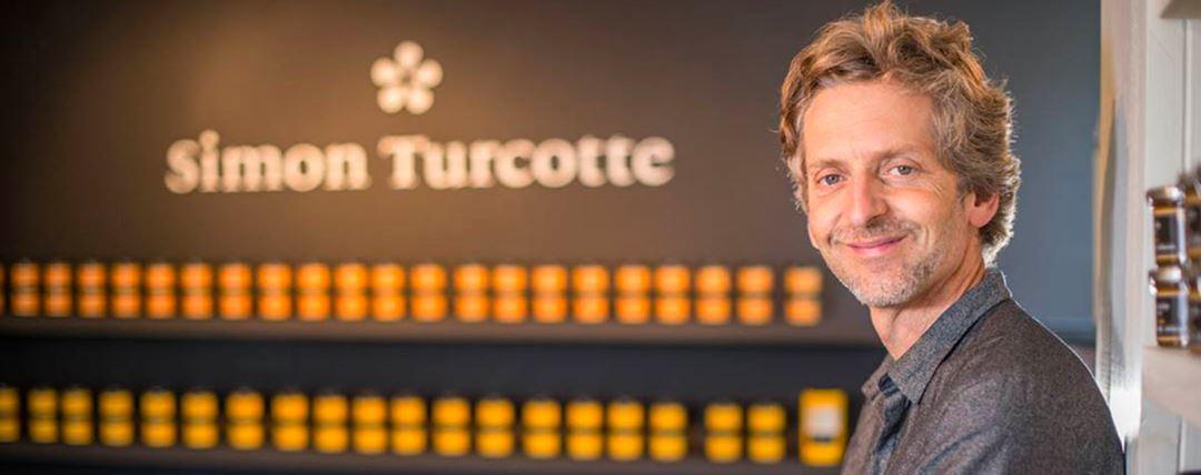 Simon Turcotte, Confiturier