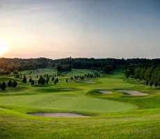 Golf Le Versant Terrebonne