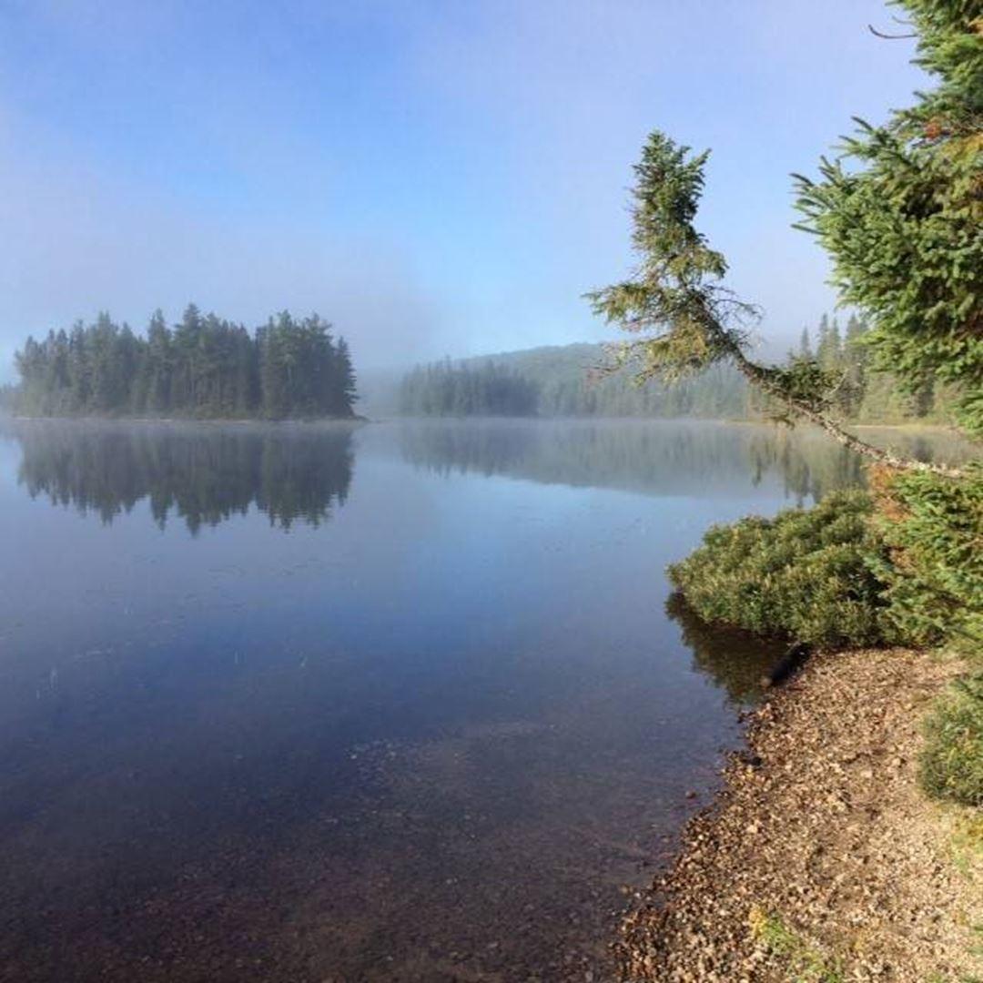 Lac Lusignan