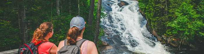 Parc régional des chutes du Calvaire