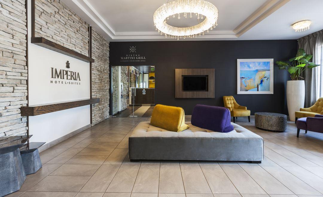 Imperia Hôtel et suites Terrebonne