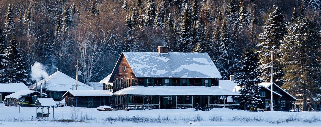 Pourvoirie-Mastigouche-hiver