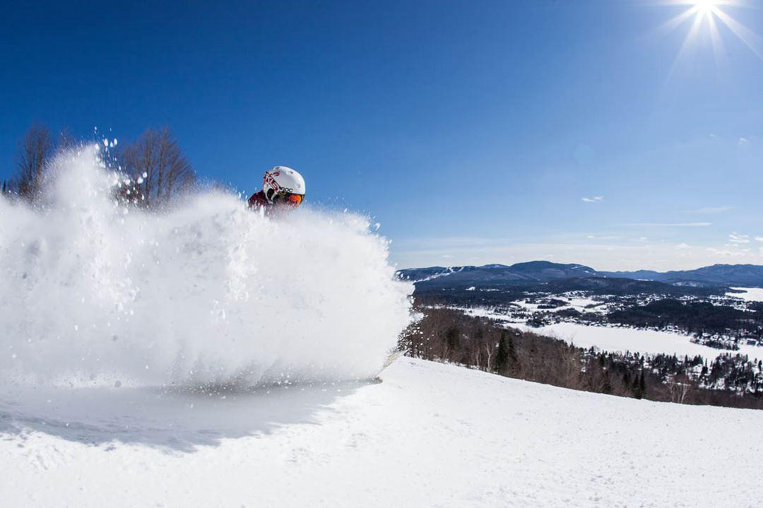 Ski Mont Garceau