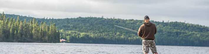 Pourvoirie Lac du Repos