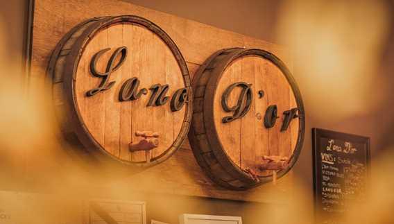Vignoble Lano d'Or