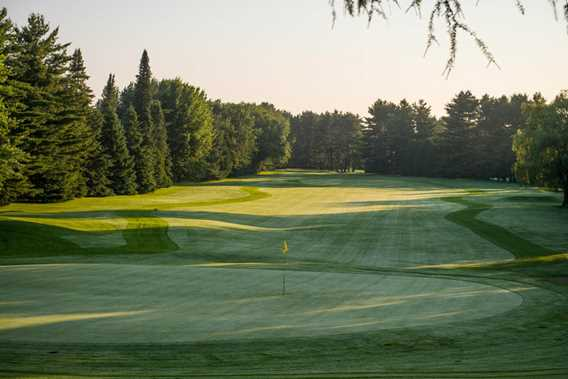 Club de golf de Joliette