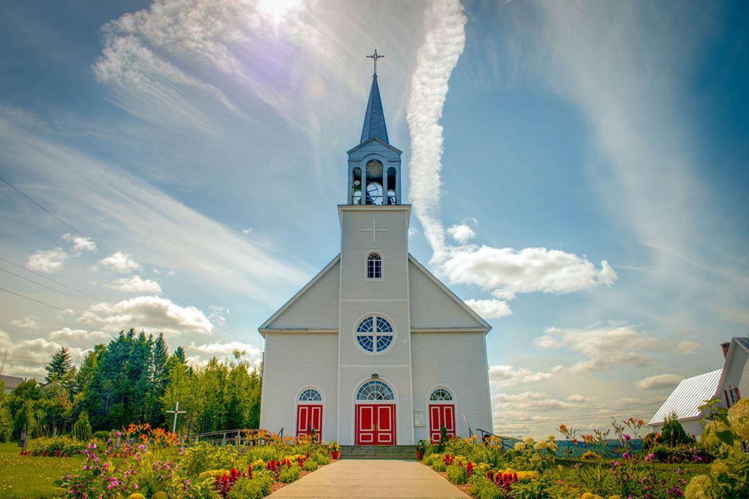 Église de St-Zénon