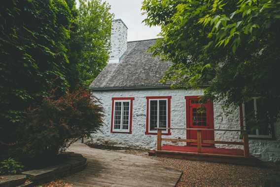 Maison Bélisle