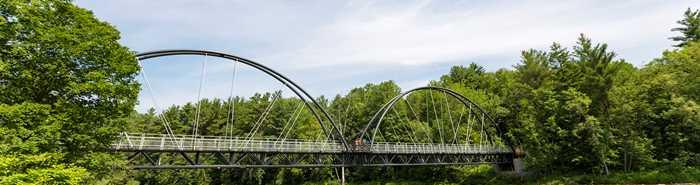 Pont de l'Île Vessot
