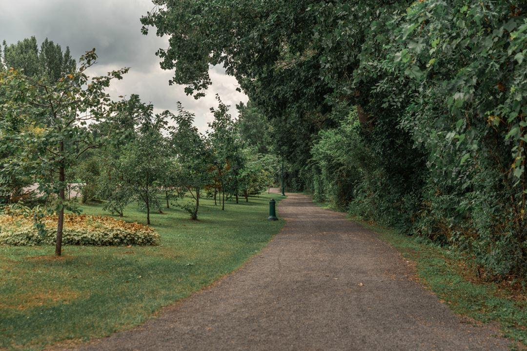 Parc de l'Île-Lebel