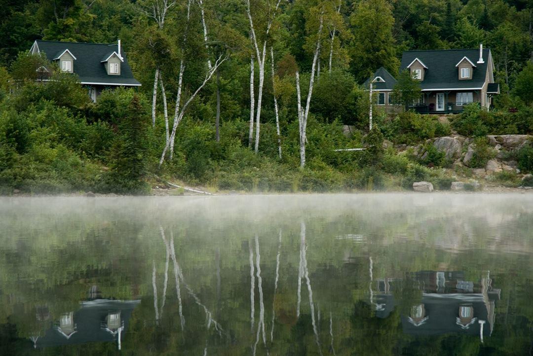 Pourvoirie du Lac Blanc