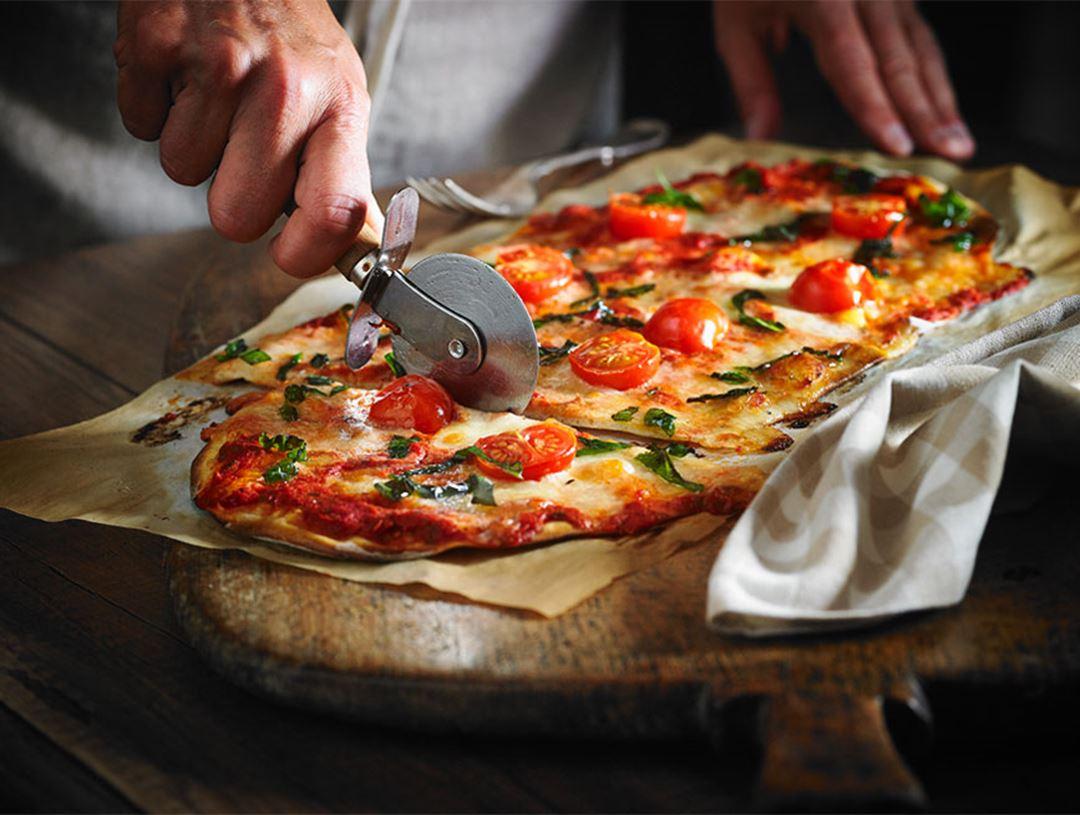 Pizza Pacini