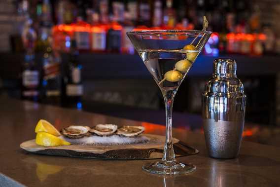 Bistro Martini Grill - Terrebonne