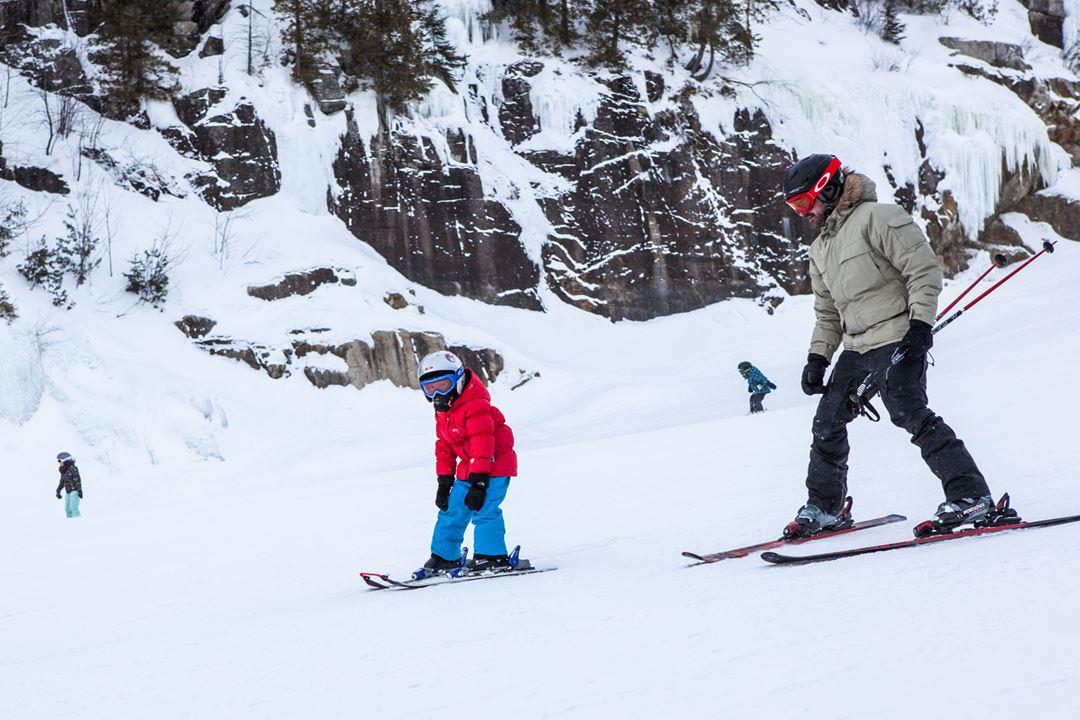 Ski Val Sal Saint-Côme