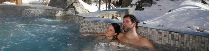 Spa La Source Bains Nordiques