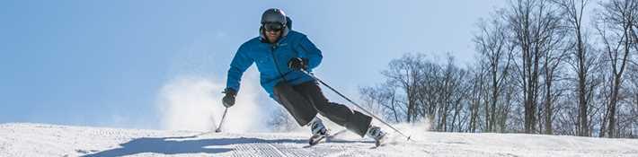 Ski Montcalm