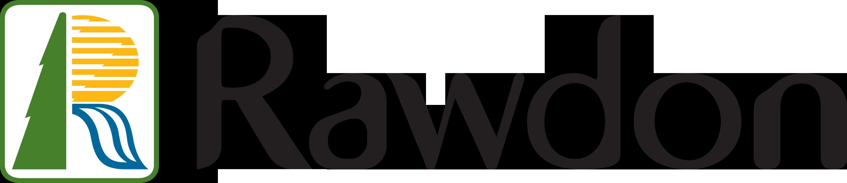 Logo of Rawdon