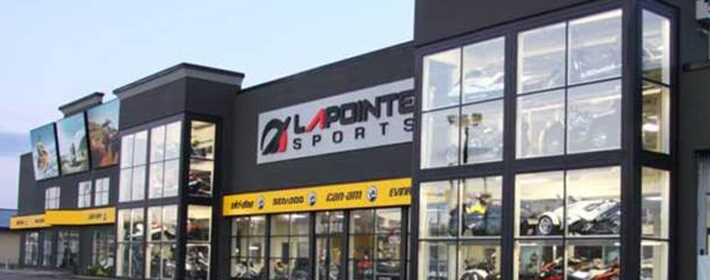 Lapointe Sports