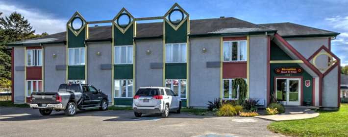 Motel St-Côme