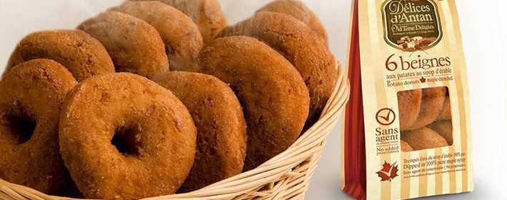 Boulangerie Délices d'Antan