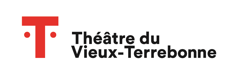 Logo du Théâtre du Vieux-Terrebonne